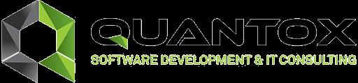 Quantox logo